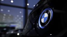 BMW Revives Electric-Car Push With Plans for Low-Slung 'i' Sedan