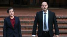 Trial of policeman accused of ex-footballer's murder to be held in 2021