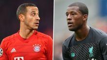 'Keeping Wijnaldum better than signing Thiago' – Liverpool legend Nicol urges Klopp against 'gamble'