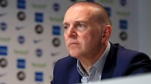 Brighton chief calls for Premier League and FA to take action against 'big six'