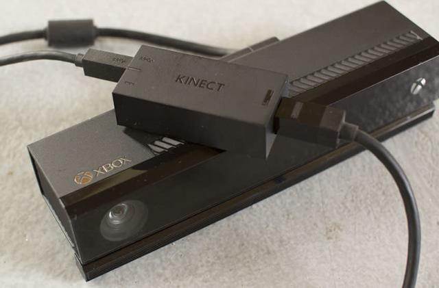 How I turned my Xbox's Kinect into a wondrous motion-capture device