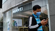 UK plans cut in Huawei's 5G network involvement to zero by 2023