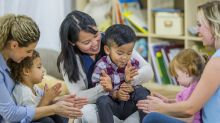 Is this mum right to be offended by this popular nursery rhyme?