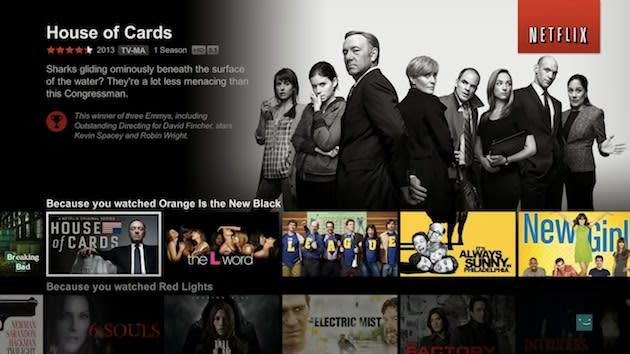 NPD: premium TV networks losing subscribers as streaming services continue to grow