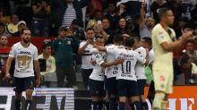 Paraguayo González y argentino Freire dan positivo de COVID-19 en Pumas de México