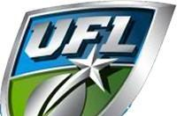 All United Football League games will be on in HD on Versus and HDNet