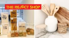 The Reject Shop: Kmart and Aldi's homewares rival