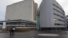 INFO M6 - Alerte au CHU de Caen : un mineur interpellé