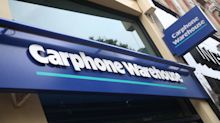 Dixons Carphone swings to loss with mobile woes set to continue