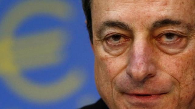 ECB 'ready' for further action