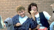 Bill & Ted 3 casts the daughters of Wyld Stallyns