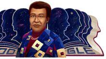 Google Doodle Honors Science Fiction Author Octavia E. Butler