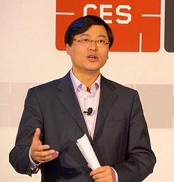 Lenovo CEO shares $3.25 million of his bonus with employees (again) after record year