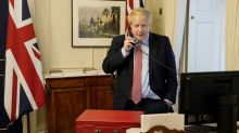 British Prime Minister Boris Johnson has coronavirus — what happens when a world leader tests positive?