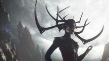 'Thor: Ragnarok' costume designer spills details of Cate Blanchett's antlers and Mark Ruffalo's too-tight pants