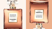Chanel's Adored Fragrance Just Got an Upgrade
