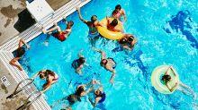 Parásitos en las piscinas van en aumento, cómo combatirlos
