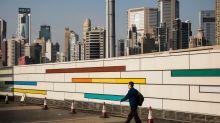 Asian markets rise, riding tech stocks' wave