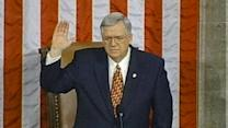 Former US House Speaker Dennis Hastert Indicted