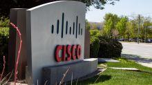 Cisco's M&A, venture chief jumps to co-lead KKR tech investing unit