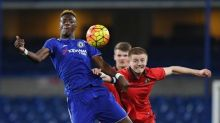 Chelsea loanee Abraham eager to shine in Premier League with Swansea