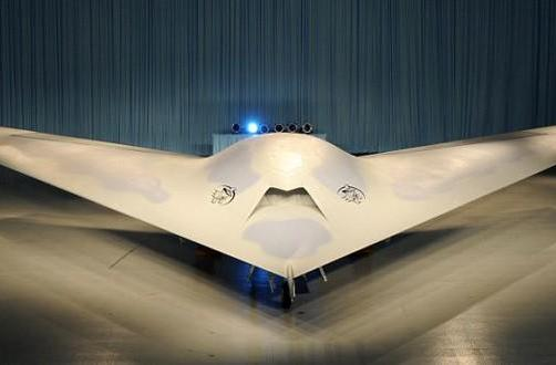Boeing's unmanned Phantom Ray makes dramatic video debut, set to take off this December