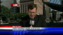 Audit shows crime under-reported in Milwaukee