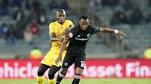 Mhlongo: Highlands Park and Chippa United keen to sign former Black Leopards forward - Agent