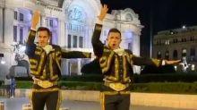 La reinvención de los mariachis que se volvió viral y conquistó a JLo y a Shakira