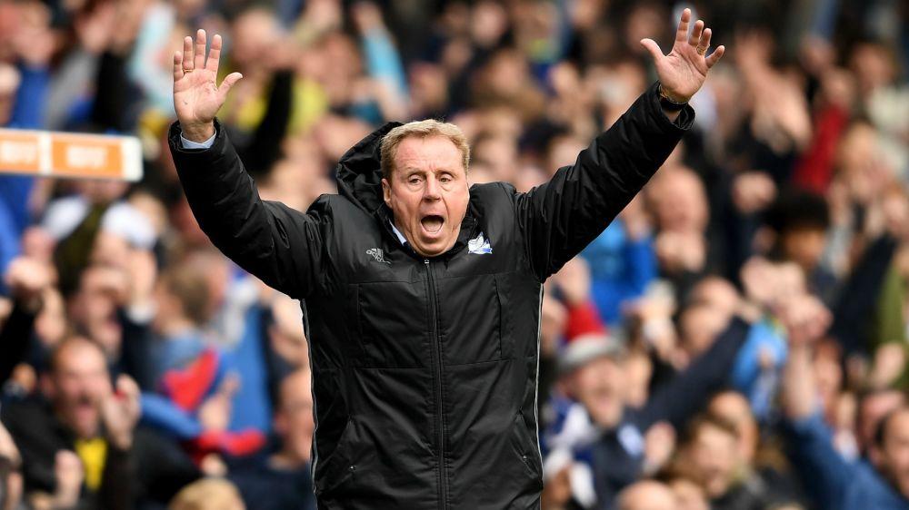 Championship Review: Brighton shocked, Wigan relegated, Redknapp works his magic