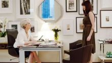 'The Devil Wears Prada' musical is coming -- and 'that's all'