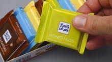 Der Umwelt zuliebe: Ritter Sport bald in Papier verpackt?