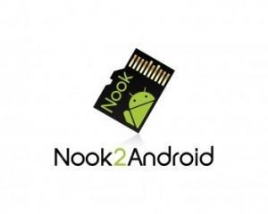 PSA: Got a Nook Color? Then you can get dual-booting Nook2Android