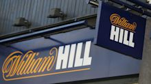 William Hill flags profits hit as local lockdowns force bookies to close
