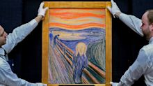 Did Edvard Munch See 'The Scream' in Spectacular Rare Clouds?