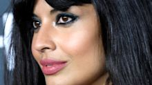 Jameela Jamil: 'If you've assaulted a woman, you should just f*** off for a while'