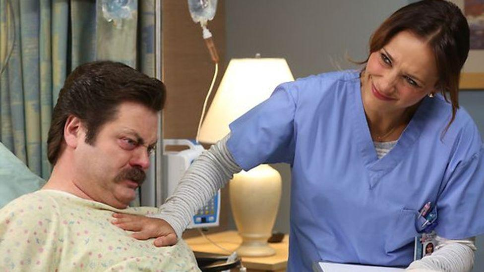 Anaesthetists reveal the wildest things people say on laughing gas