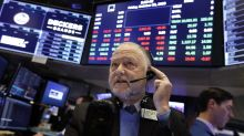 Stocks rally following midterm elections
