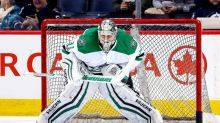 Antti Niemi finally getting bought out by Dallas Stars