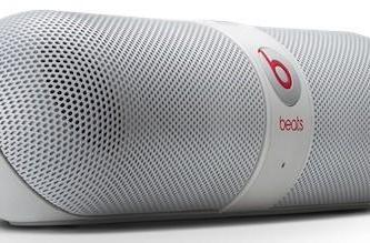 Get down with Dr. Dre's Beats Pill (and take business calls too!)