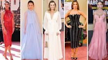 Once Upon A Time In Hollywood premiere: All the best red carpet looks