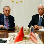 Exclusive: Surprise Syria truce hinged on Turkey's deadline demand - top official
