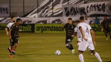Pela quarta vez seguida, Botafogo cai na Copa do Brasil para time que não está na Série A