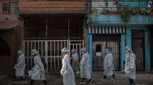 Coronavirus hoy en la Argentina y el mundo: minuto a minuto y las novedades del 7 de julio
