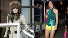 凱特婚後大轉變:回顧嫁入王室前的20個瘋狂造型