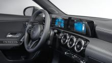 Visteon Premieres Industry-First SmartCore™ Cockpit Domain Controller on All-New Mercedes-Benz A-Class