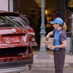 Amazon will now deliver to the trunk of your Honda