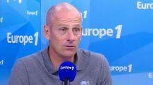 """Roland-Garros : """"Il fallait sauver ce tournoi quoi qu'il arrive"""", estime Guy Forget"""