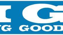 Big 5 Sporting Goods Corporation Announces Record Fiscal 2020 Third Quarter Results