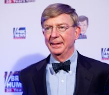 Conservative Columnist George Will: Vote Against GOP In Midterms